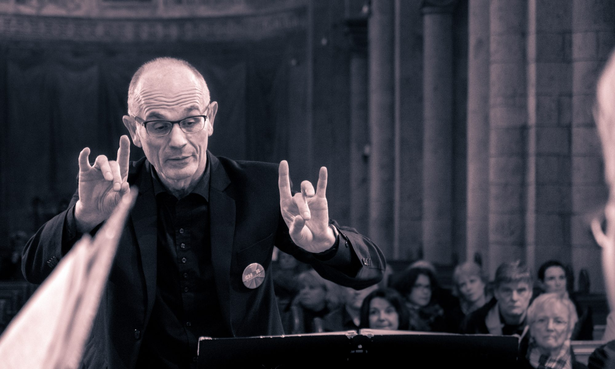 Bert Schmitz - Musik